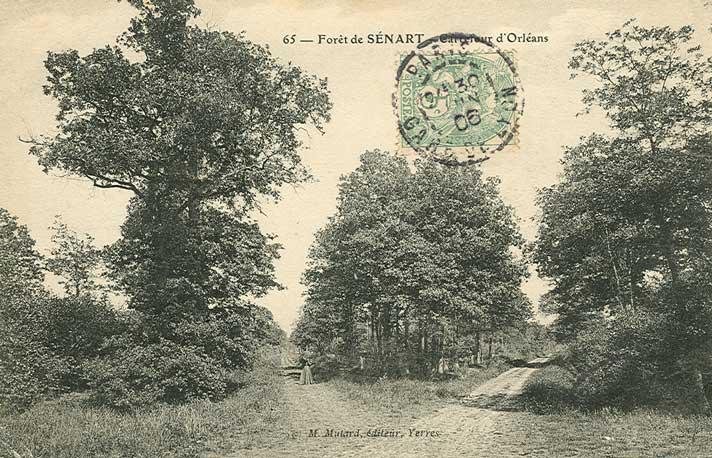 Carrefour d'Orléans