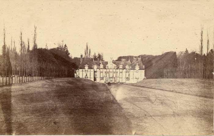 Château GrosBois