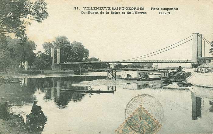 Pont VSG