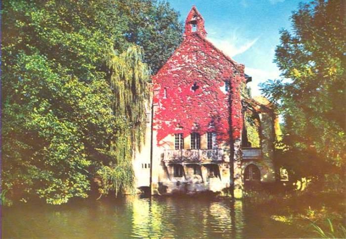 Moulin de Senlis