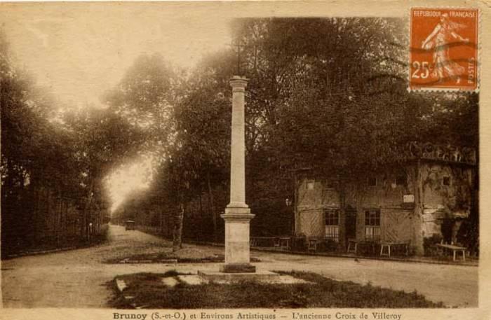 Croix de Villeroy