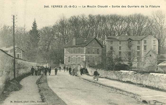 Avenue Raymond Poincaré