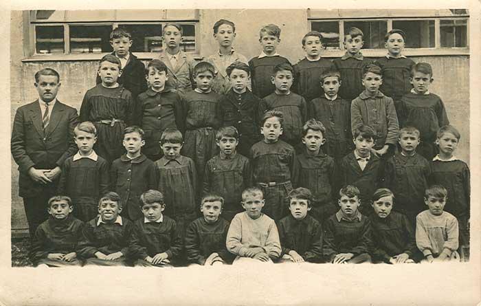 Classe 1930