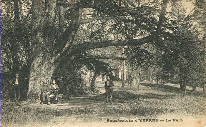 Parc Préventorium