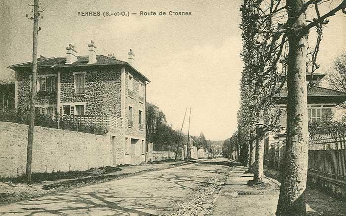 Rue du Génaral Leclerc