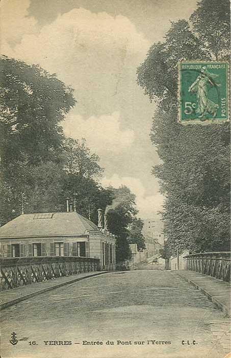 Pont Concy