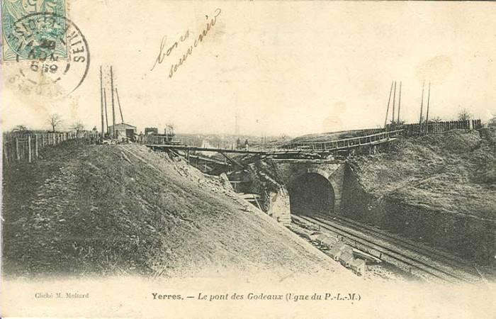 Pont des Godeaux