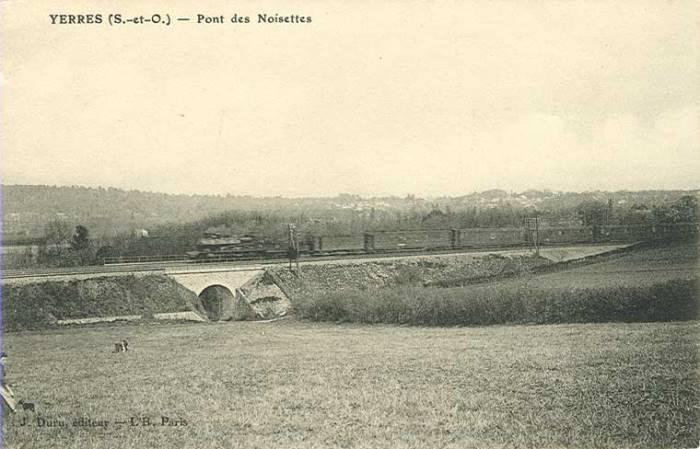 Pont des Noisettes