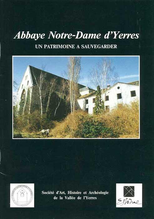 Abbaye Notre-Dame Yerres