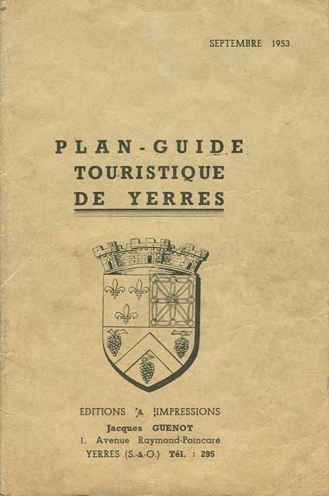 Guide Yerres 1953