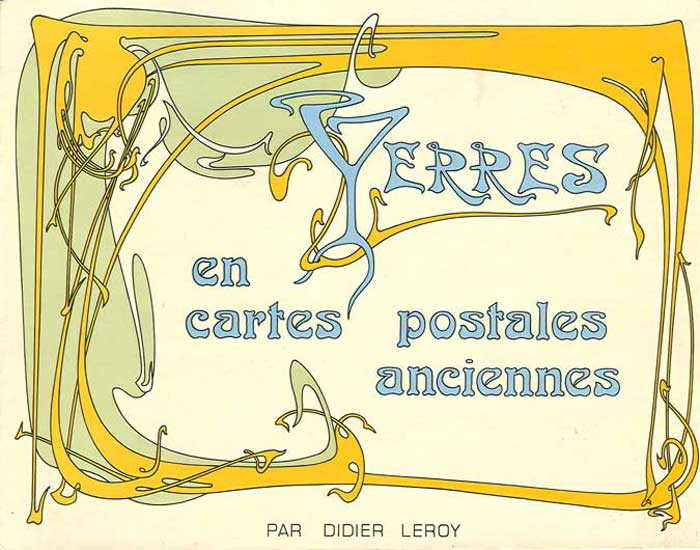 Cartes Postales Anciennes Leroy