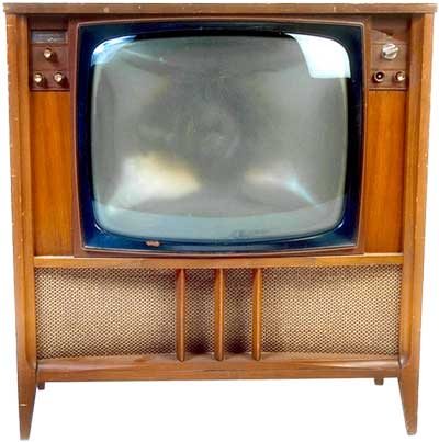 TV 1972