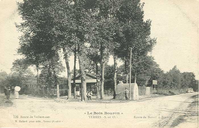 Bois-Boron