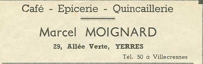 Marcel Moignard