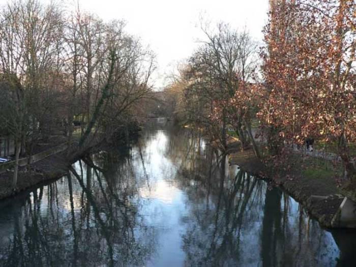 Pont sur Yerres