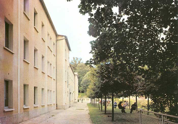 Clinique Abbaye