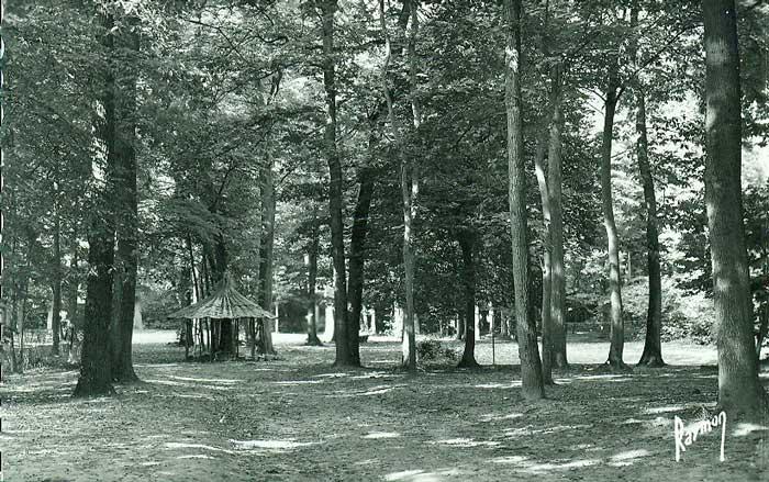 Parc Grange au Bois