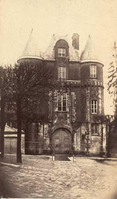 Château Budé