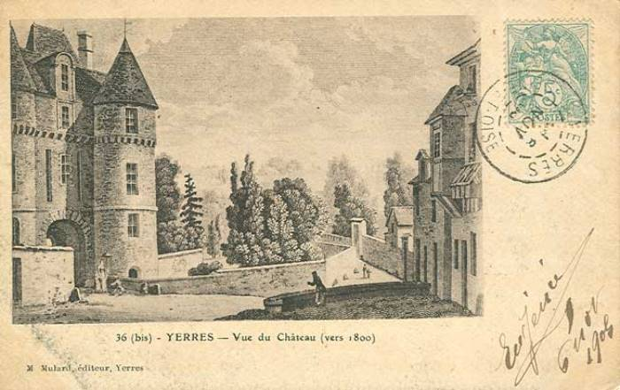Château Bude