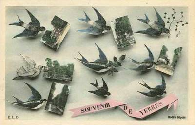 Souvenir de Yerres